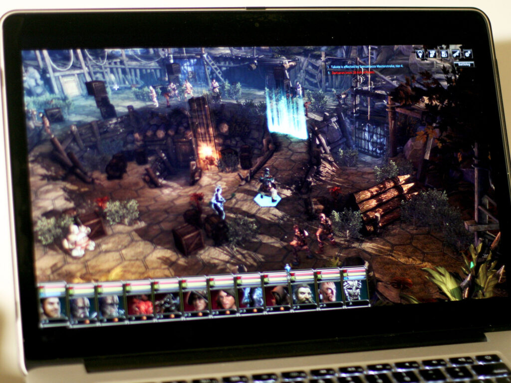 Best Laptop for Simulation Games