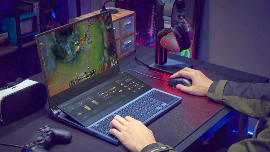 Best Laptop for The Buck Gaming