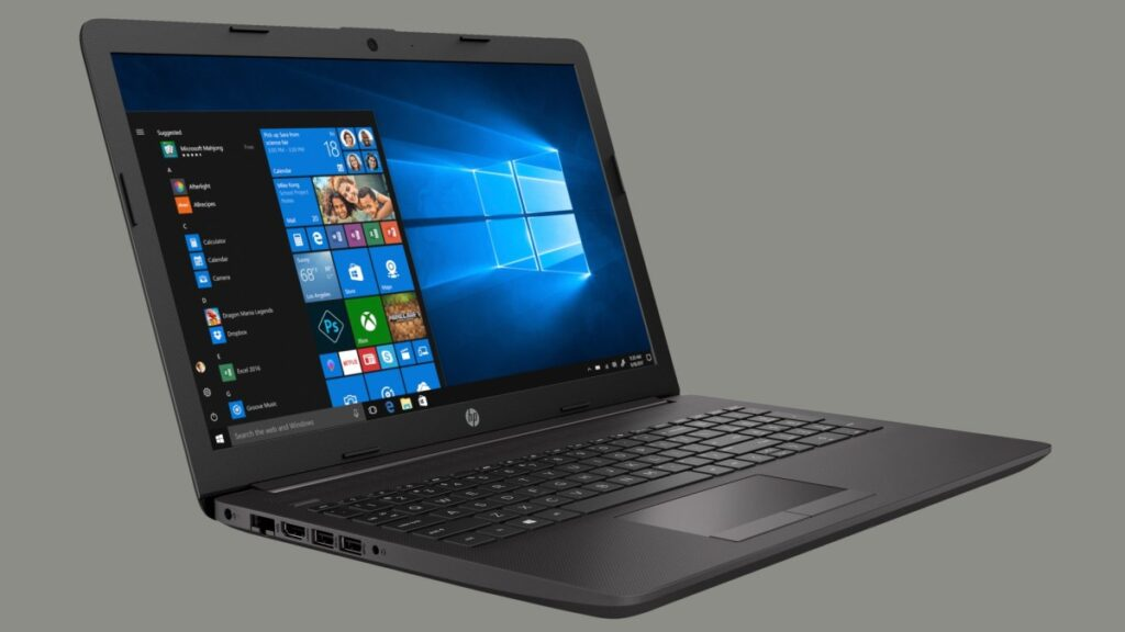 Best Laptop for Under 250 4GB