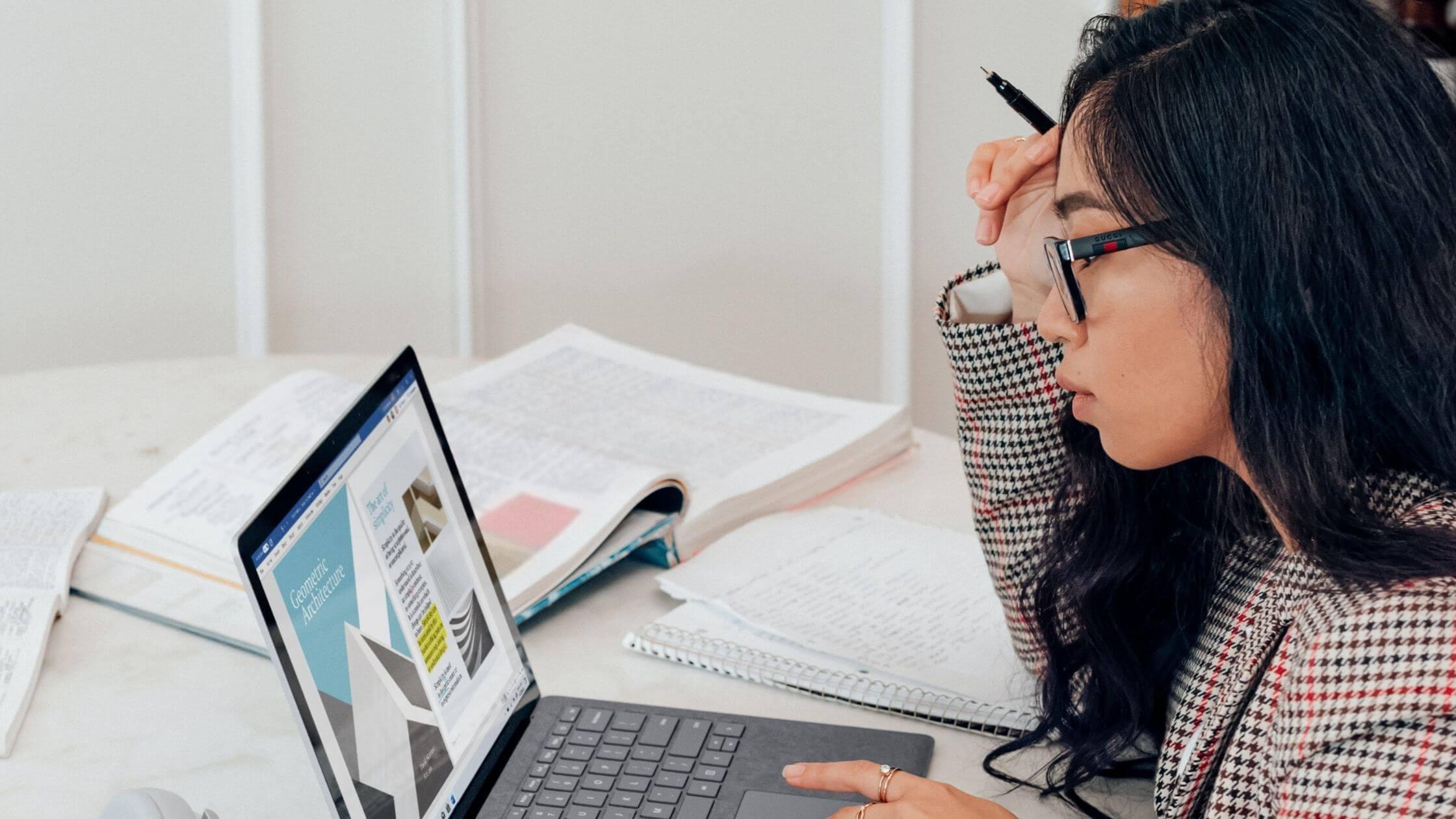 Best Laptops for Freelance Writers