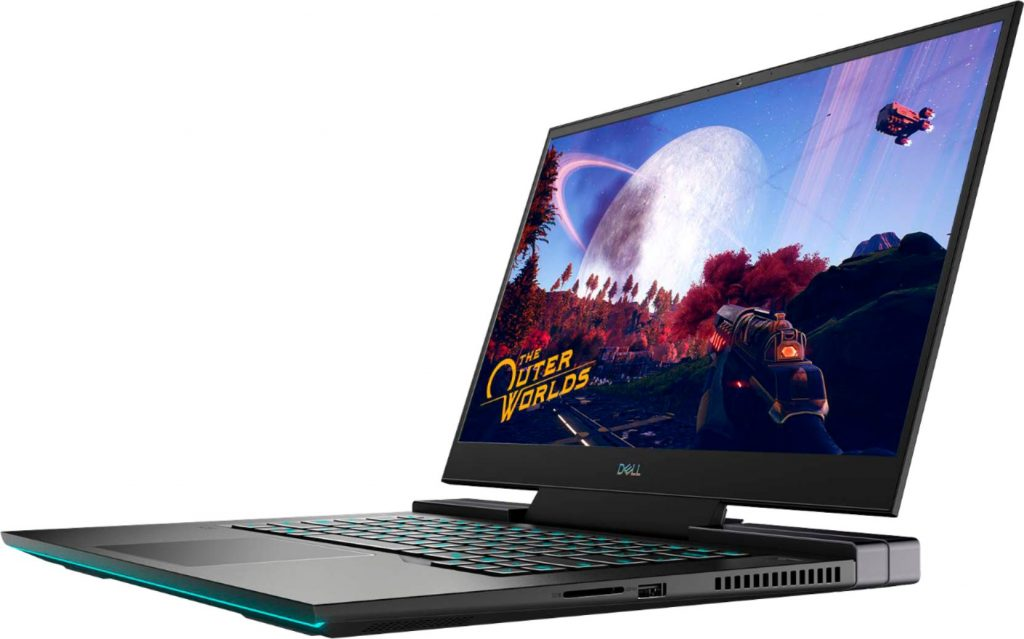 Best Laptop for $1300