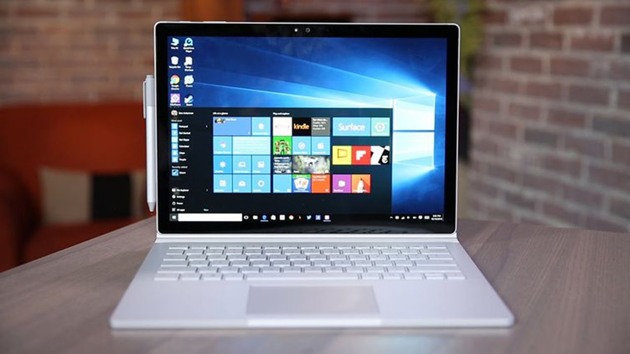 Best Laptop for A New Business
