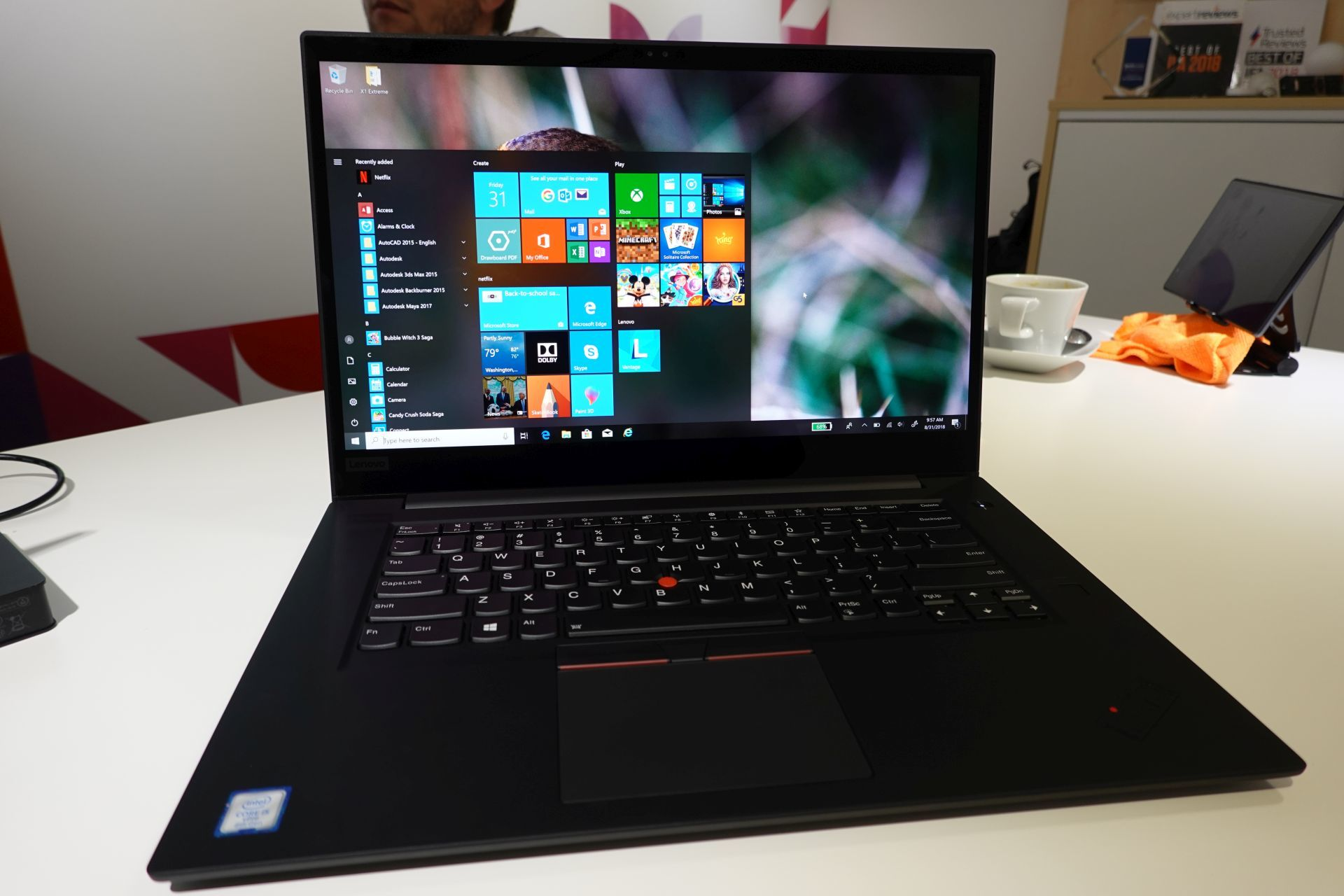 Best Laptop for Autocad 13 Inch