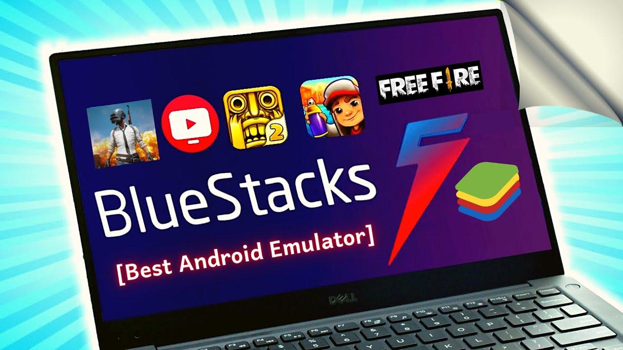 Best Laptop for Bluestacks