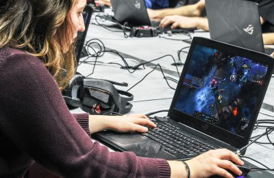 Best Laptop for Gaming And Design