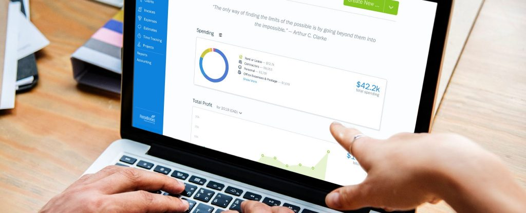 Best Laptop for Home Bookkeeping
