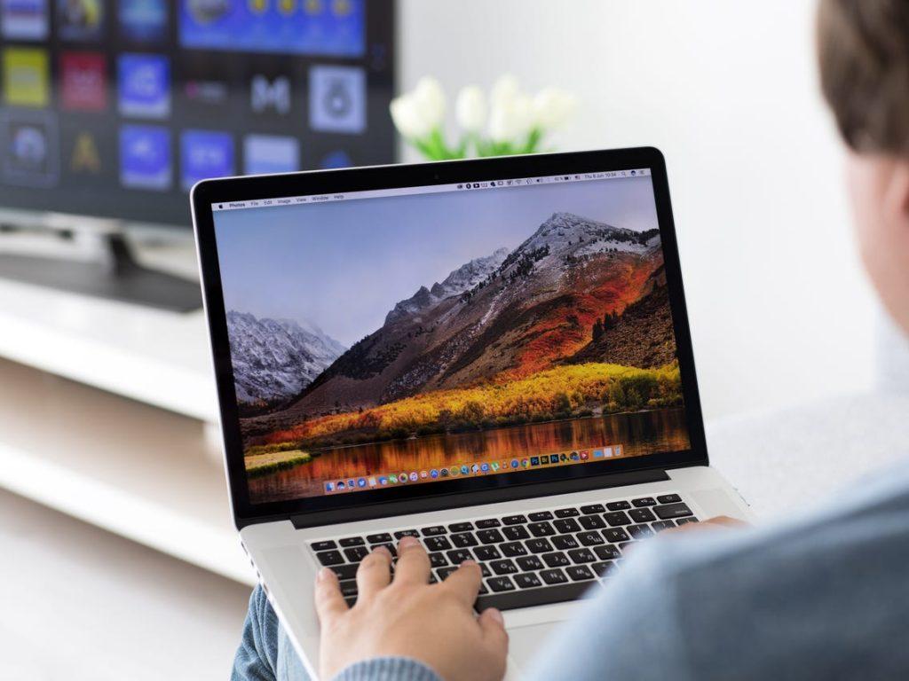 Best Laptop for Mirroring