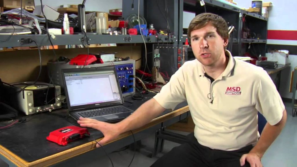 Best Laptop for Msd Ignition