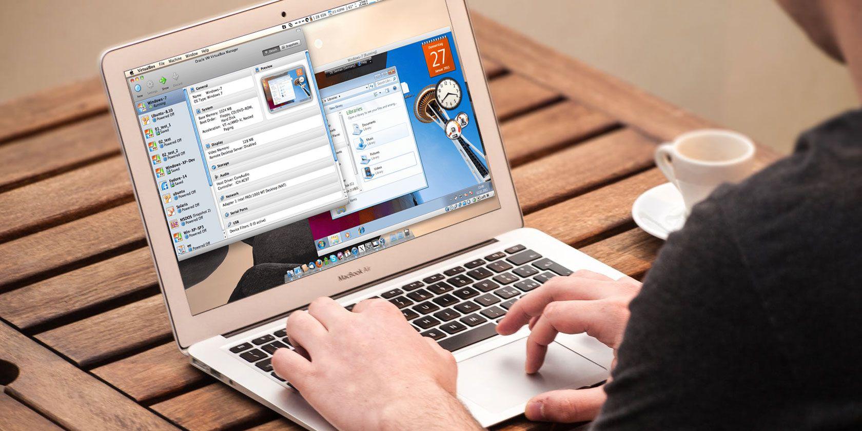 Best Laptop for Vm Host