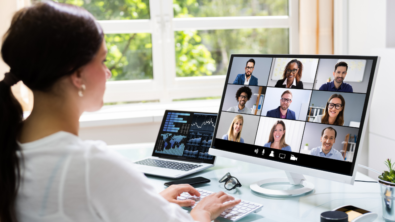 Best Laptop for Zoom Video Conferencing