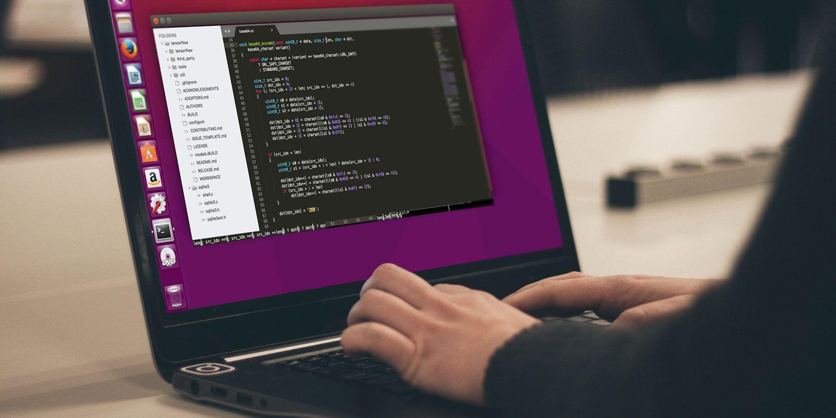 Best Laptop for Coding And Ubuntu