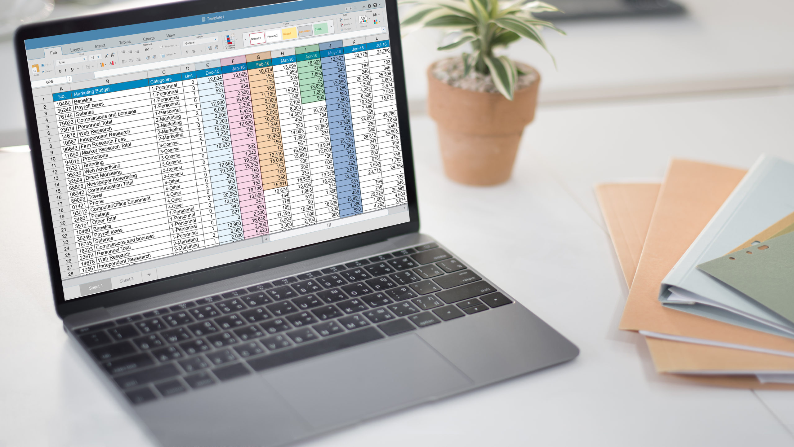 Best Laptop for Large Spreadsheets