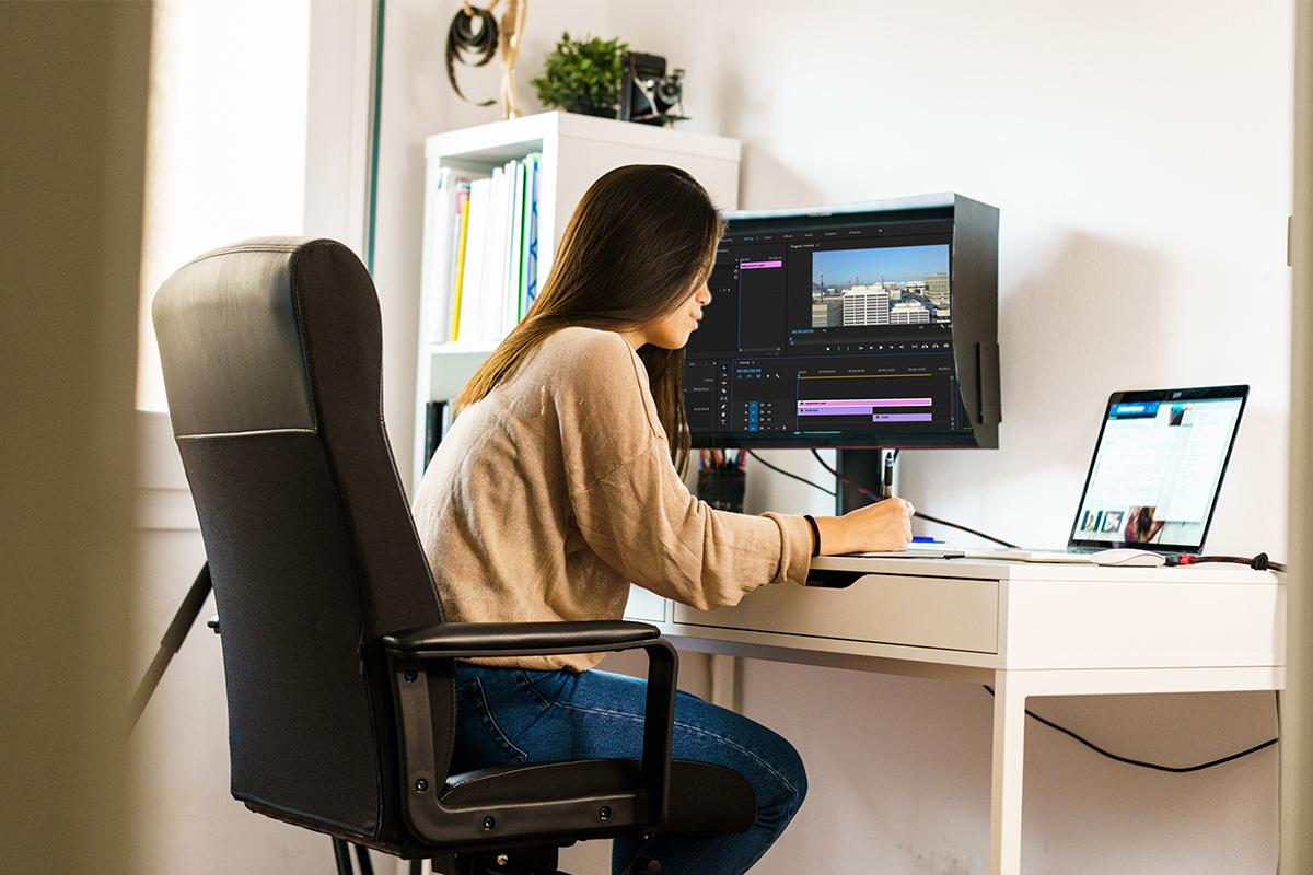 Best Laptop for Lightroom Rendering