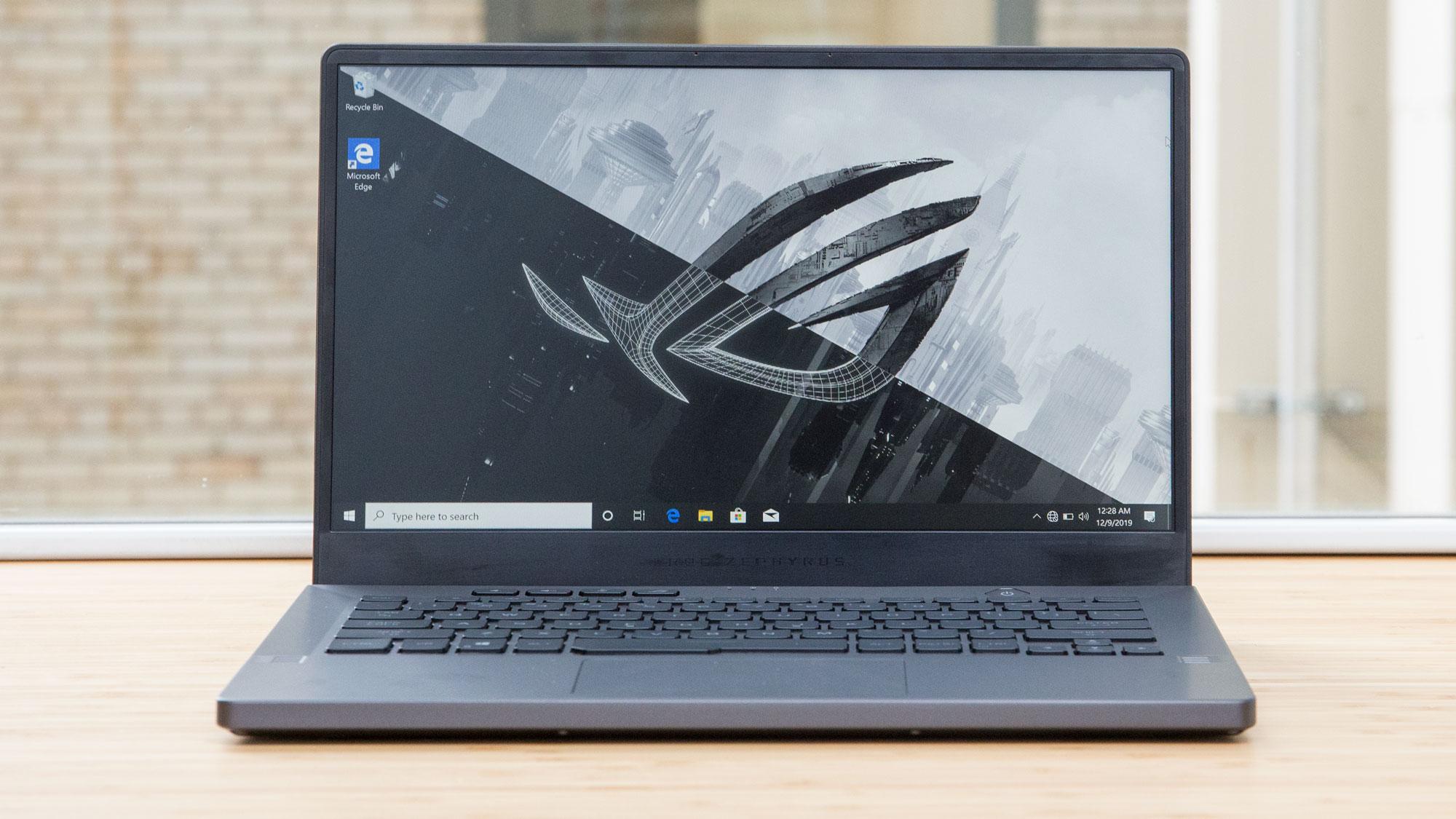 Best Laptop for Office Desk