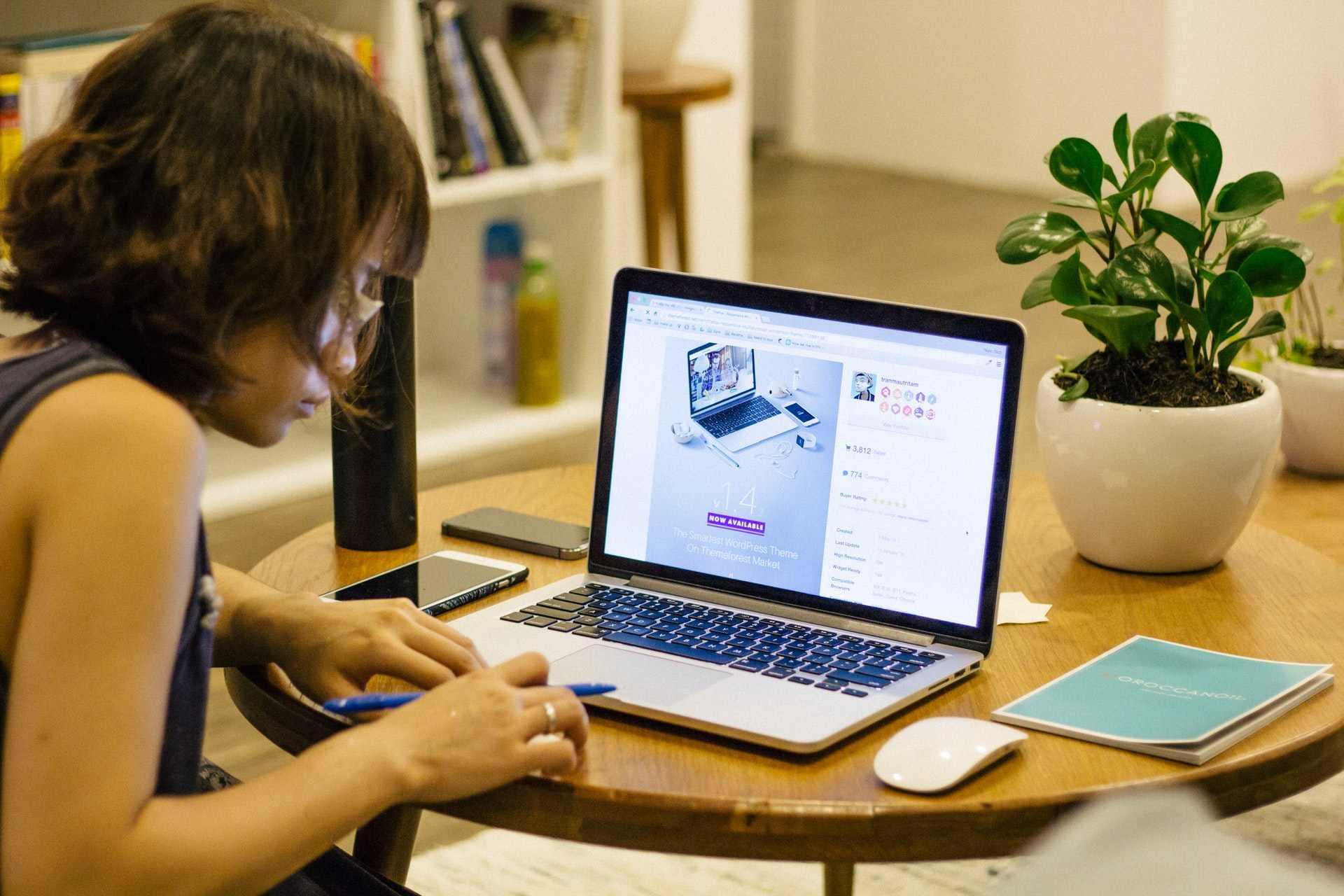 Best Laptop for Online Platform Learning