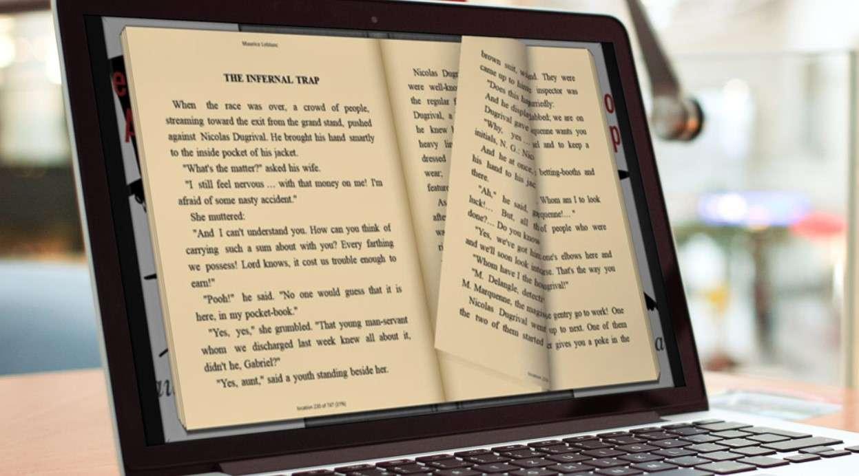 Best Laptop for Reading Ebooks