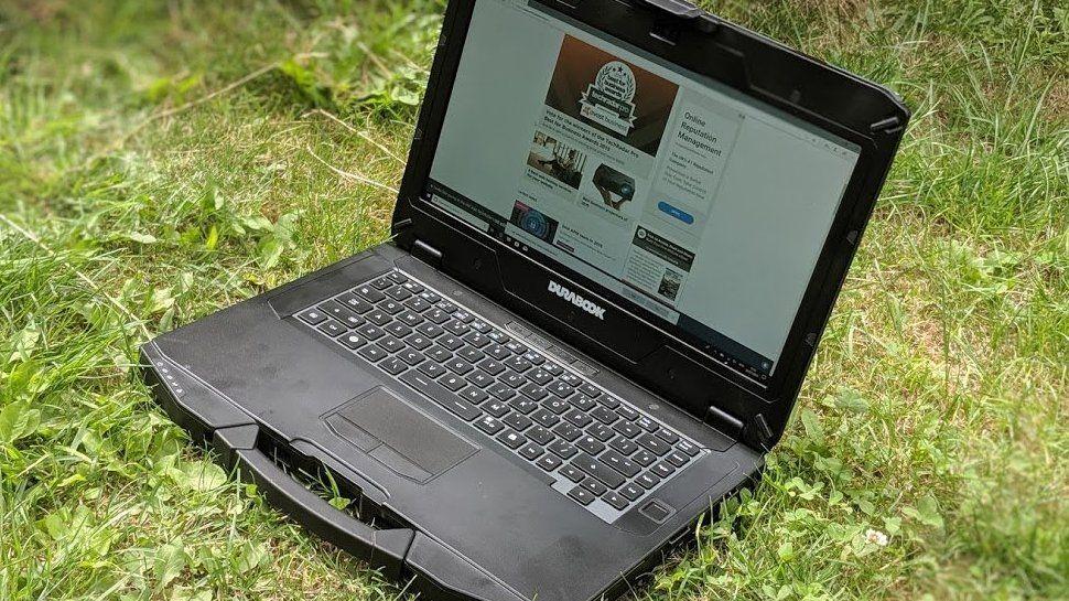 Best Laptop for Shtf
