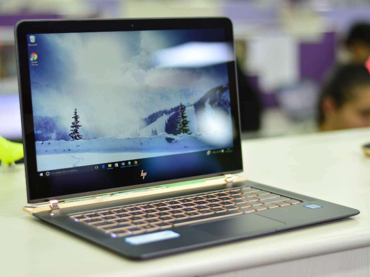 Best Laptop for Slideshows