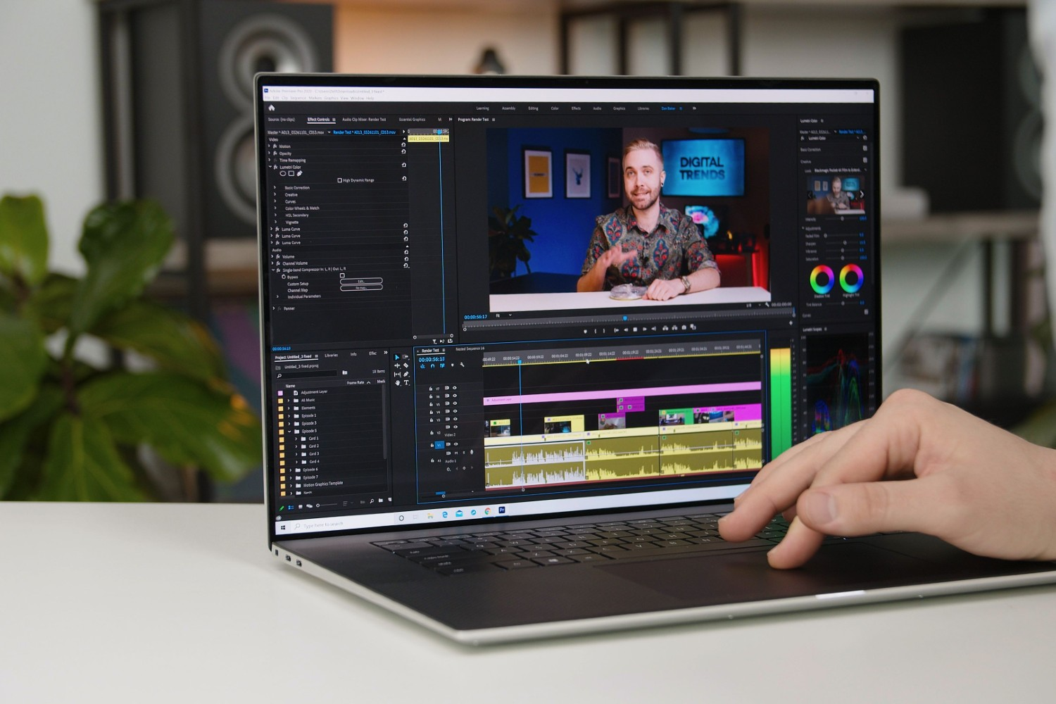 Best Laptop for Video Photo Editing