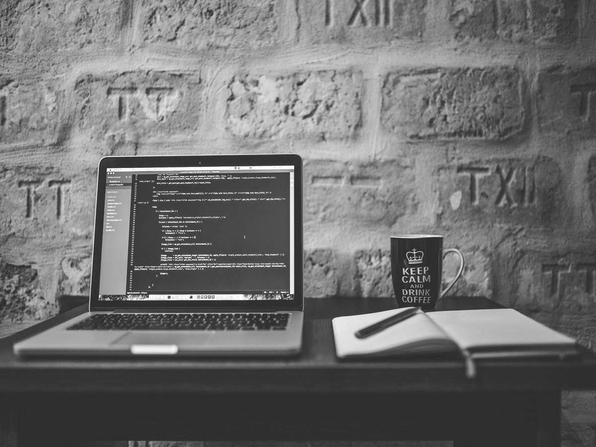 Best Laptop for Web Coding