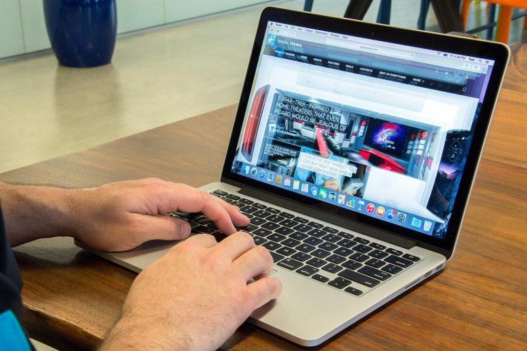 best laptop for litigators macbook pro