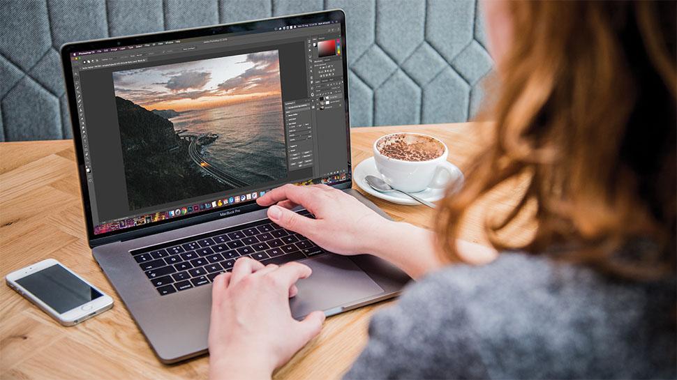 best laptop for online scrapbooking
