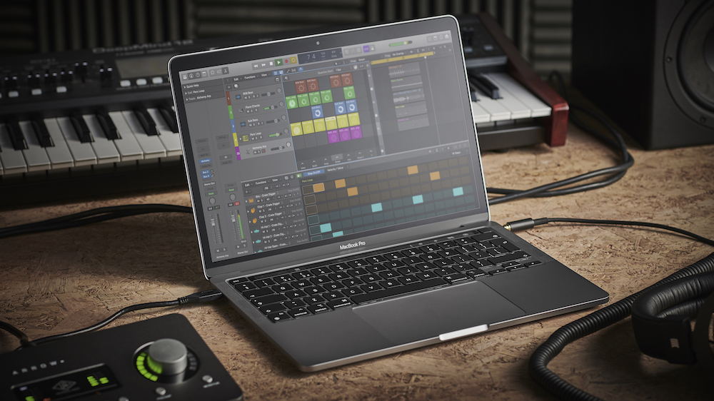 best laptop for software making