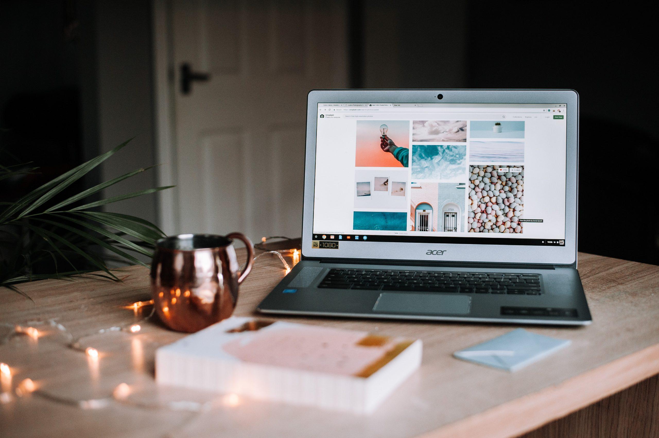 best laptop for working online