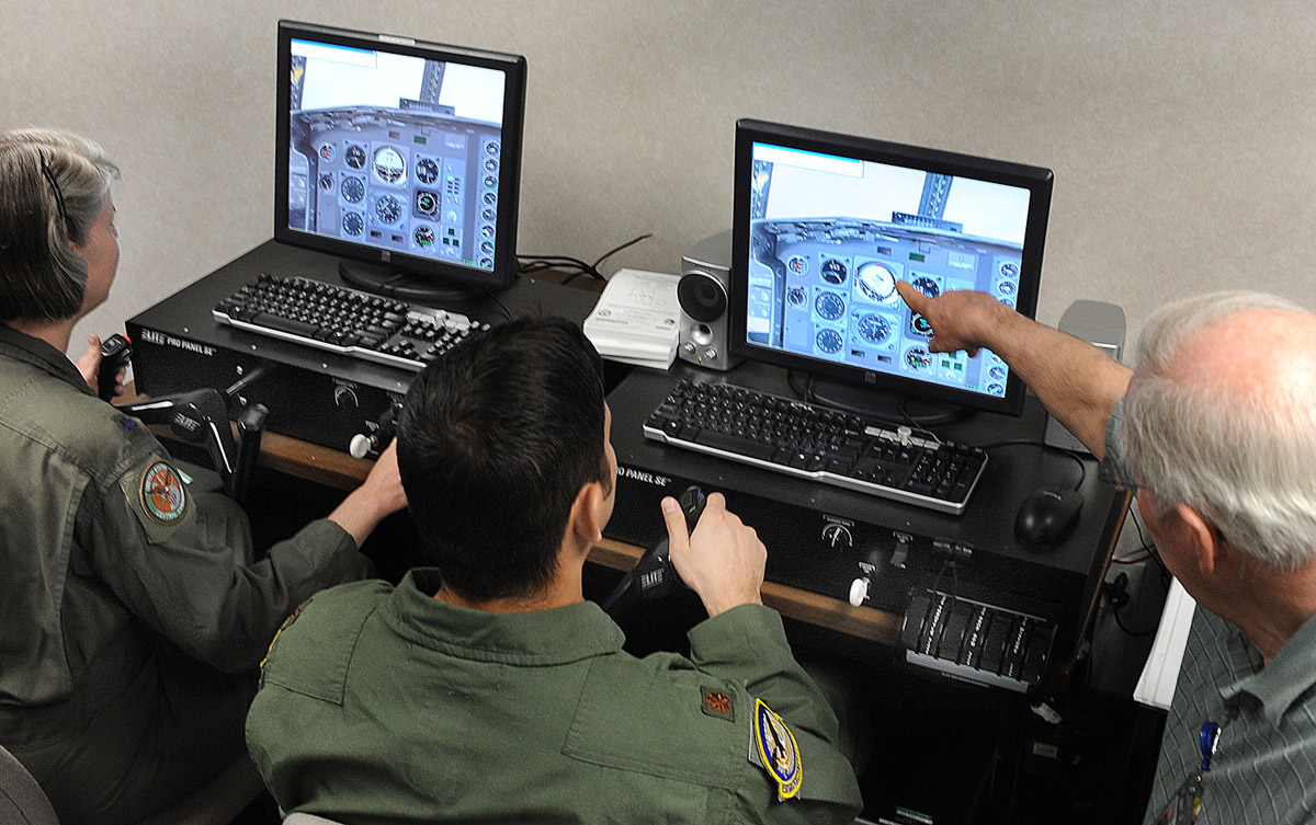 best laptop for flight simulators