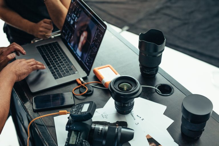 best laptop for amature photography