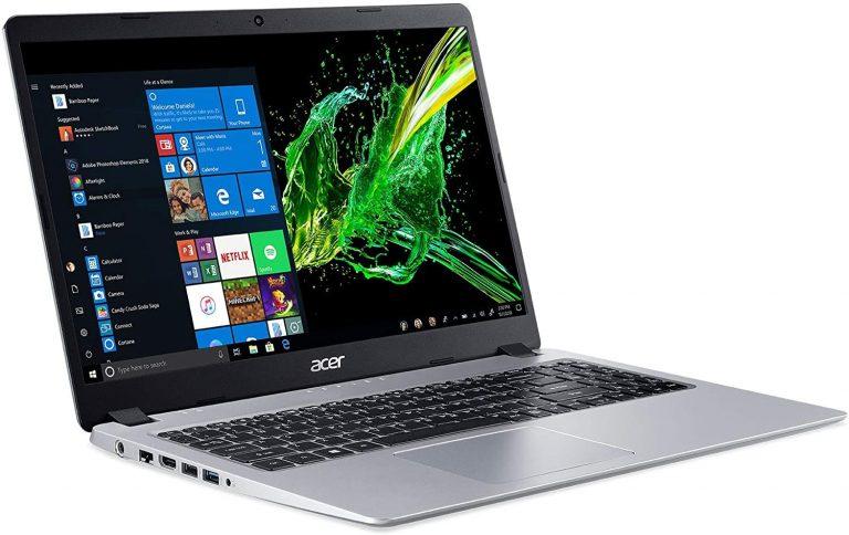 best laptop for around 600 bucks