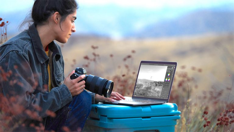 best laptop for travel and speed