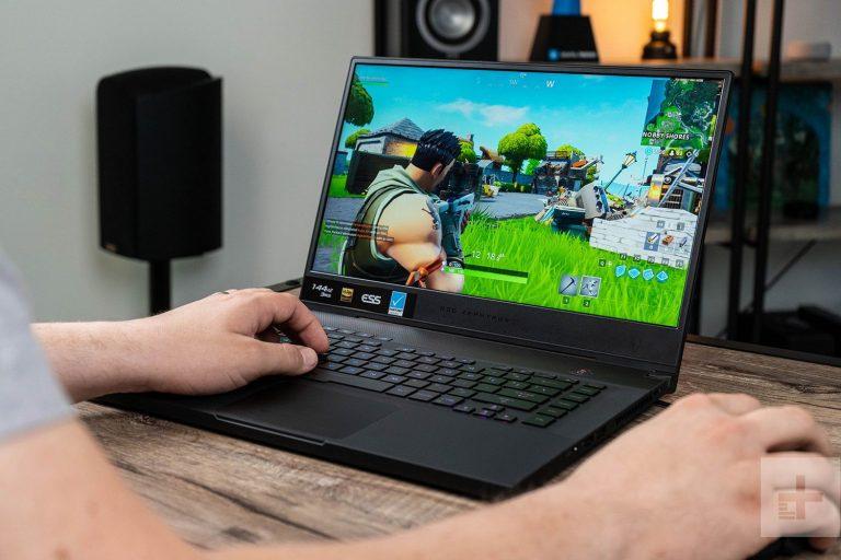 best laptop for unity3d